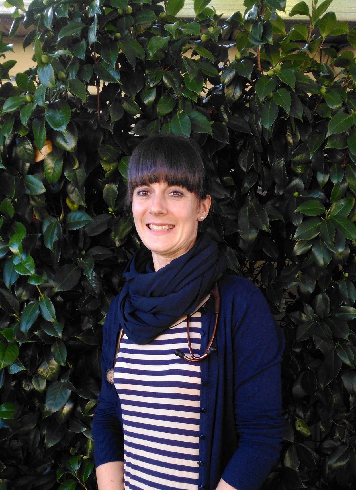 Dr. Jenny Lawrenson