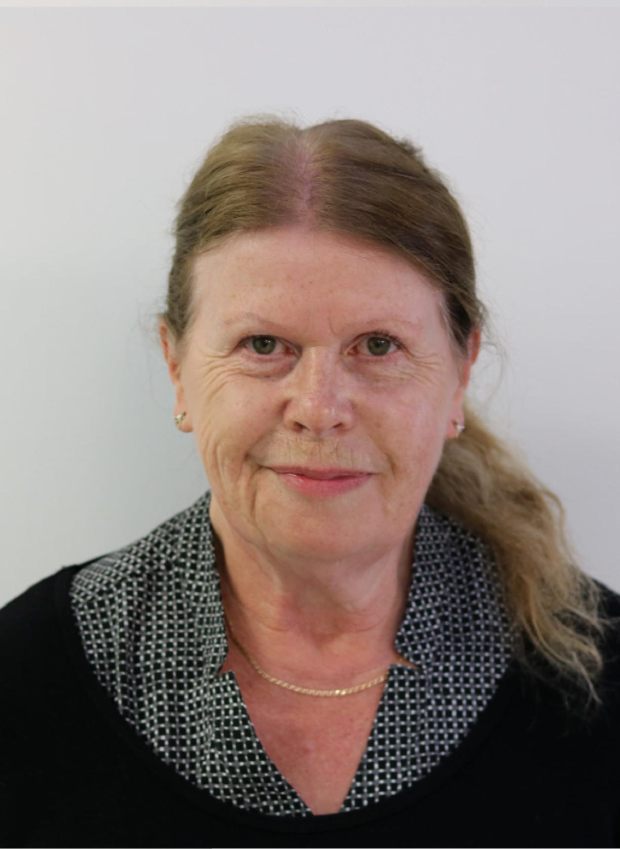 Sheila Exton