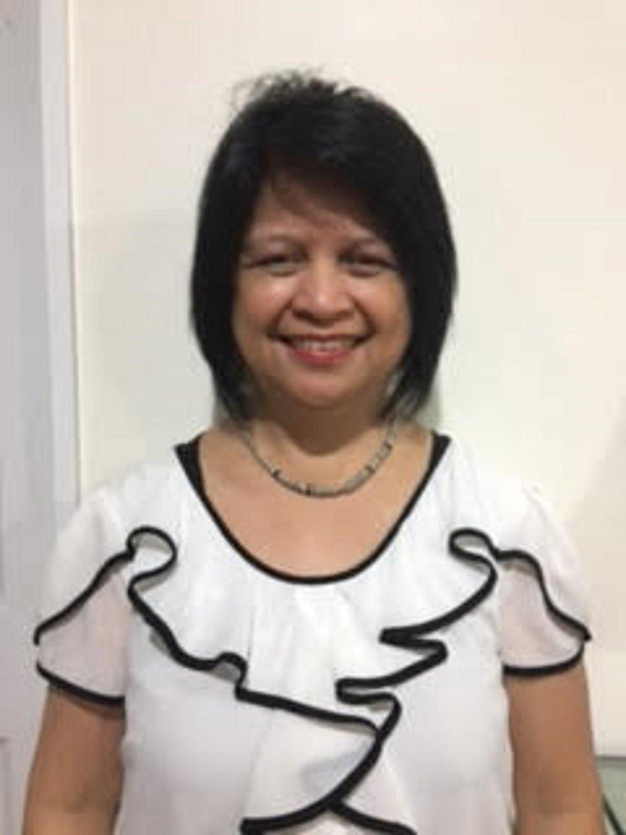 Dr. Zita Descalzo